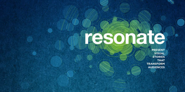 Resonancia (Resonate): Cómo presentar historias visuales que transformen a tu audiencia