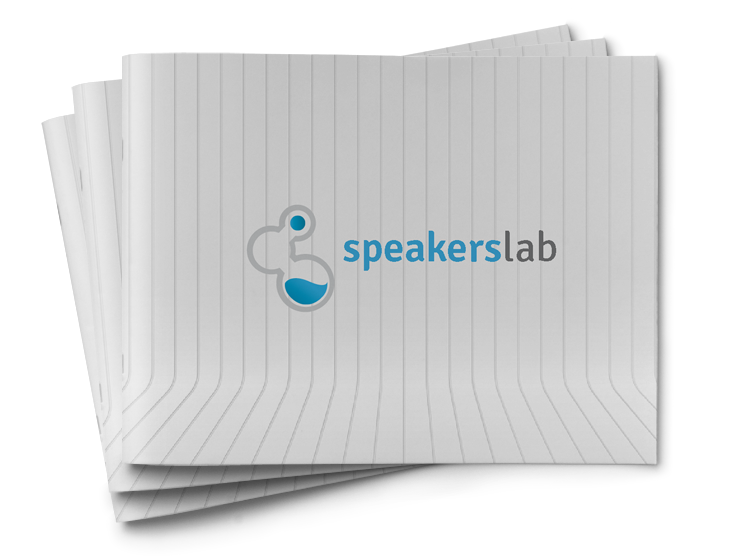 catalogo speakerslab 3